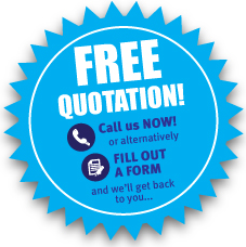 Free cleaning quote