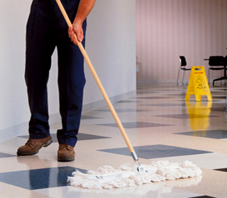House cleaning romford